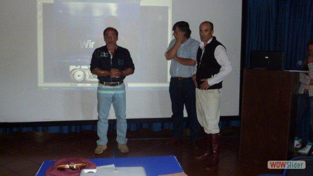 2010 – Corso Giudici