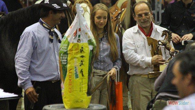 2011 – Fieracavalli Verona